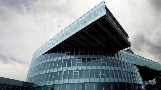 Glasir Tórshavn College