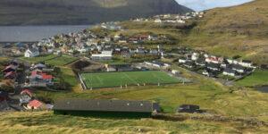 Image credits: Eiði Municipality