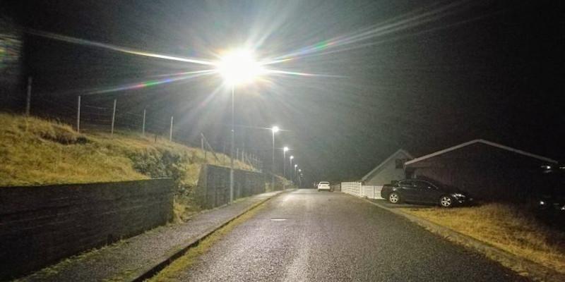 Image credits: Vágur Municipality