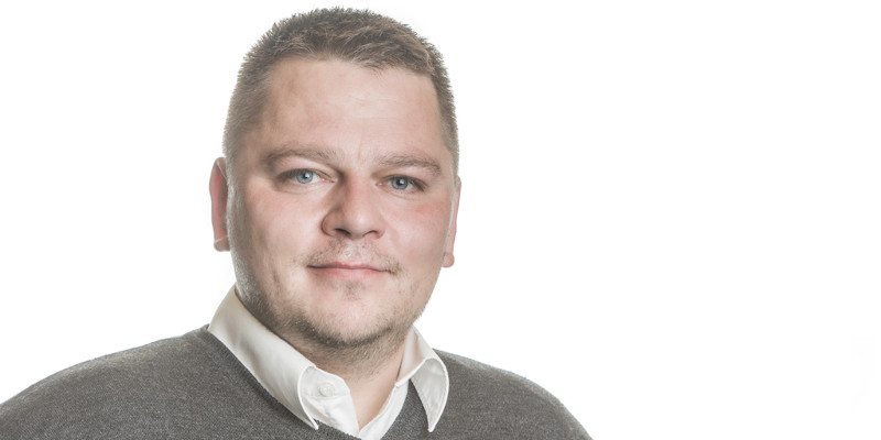 Jóhan Christiansen will not run for reelection (Image credits: Eysturkommuna)