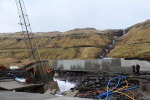 Image credits: Tórshavn Municipality