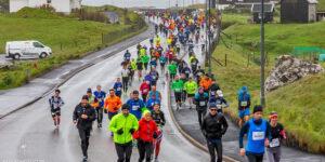 Tórshavn Marathon (Image credits: Ólavur Frederiksen/FaroePhoto)