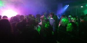 Basecamp Nightclub (Image credits: Basecamp/Facebook)