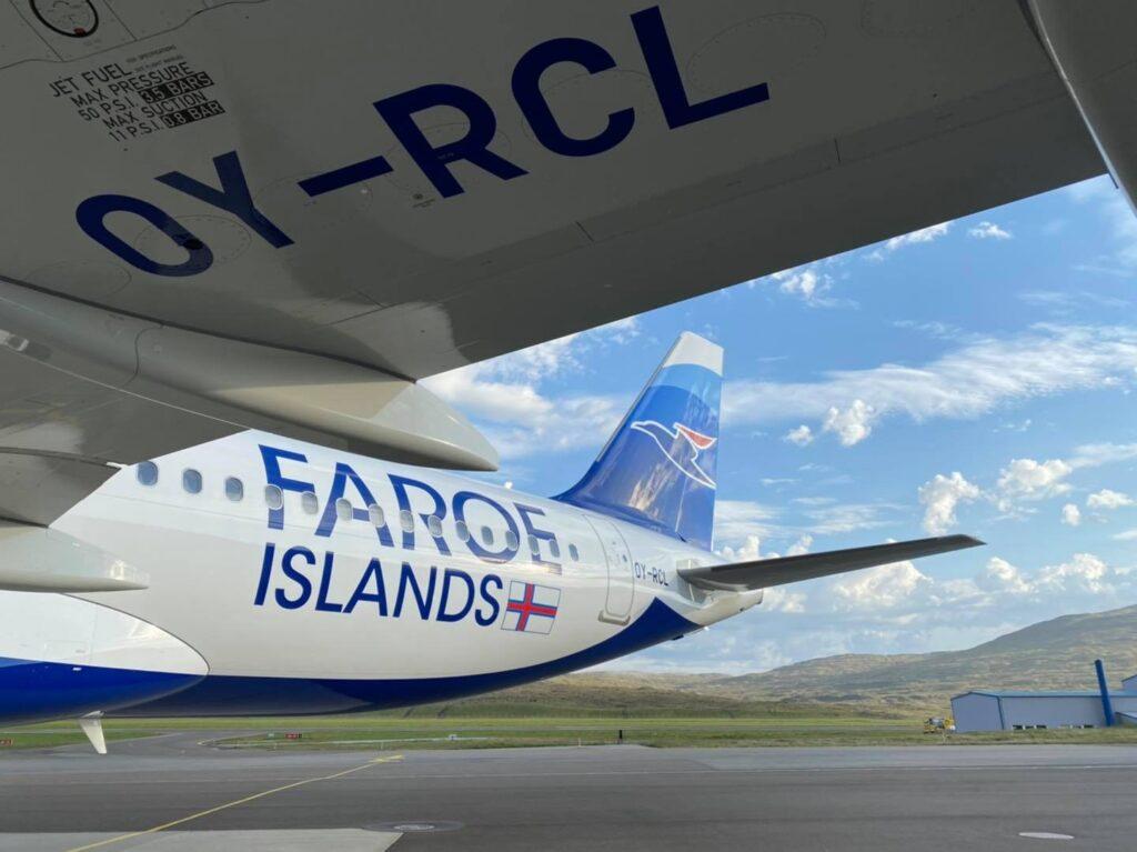 Image credits: Atlantic Airways