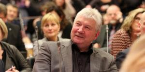 Kristin Michelsen, MP for Sjálvstýri