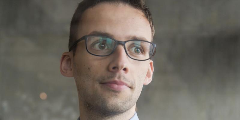 Steffan Klein Poulsen (Image credits: Ó)