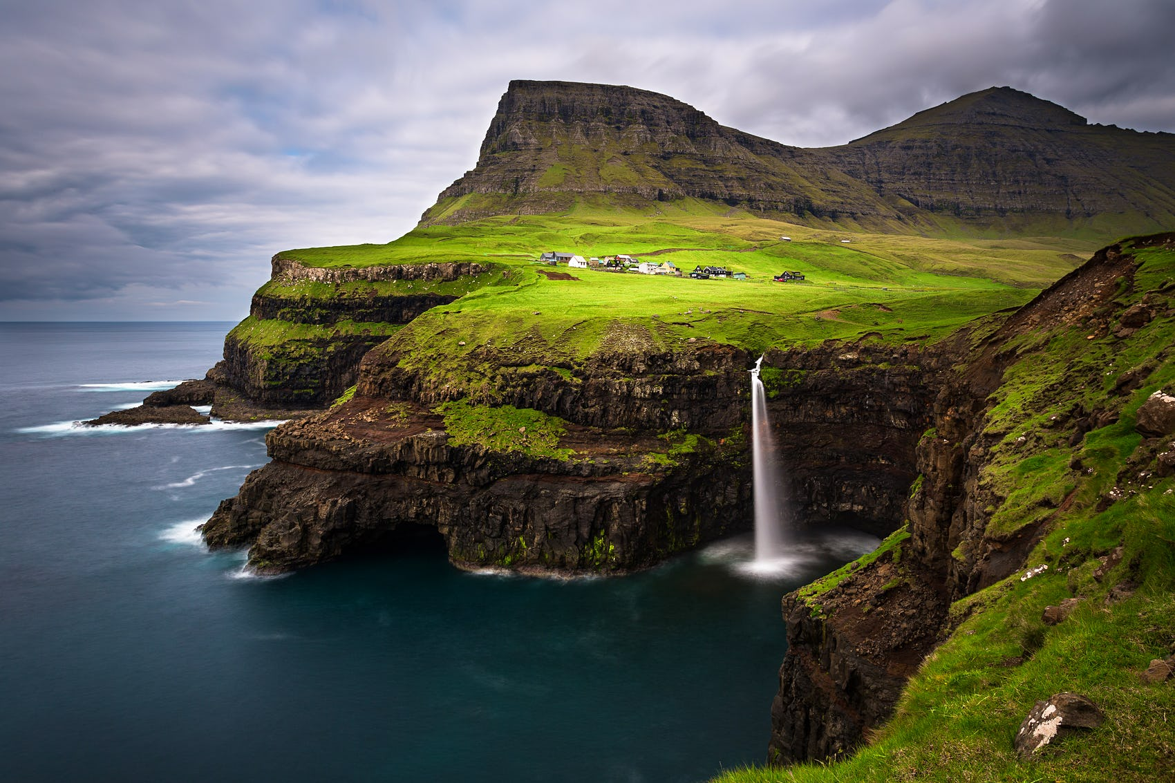 Faroe Islands listed by Lonely Planet as a 'best in travel' destination ...