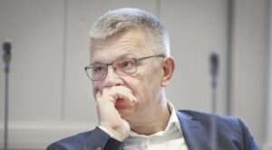 Christian Andreasen (Image credits: Jens Kr. Vang)